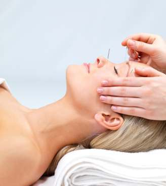 Treating Insomnia With Acupuncture