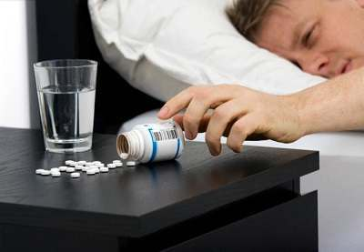 Adrenal Fatigue And Insomnia